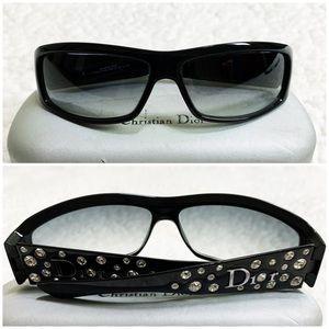 Dior | Sparkling D28 | Rhinestone Sunglasses
